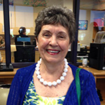 Becky Ottinger - Loudoun Education foundation